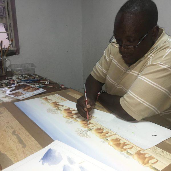 Edwin Selempo
